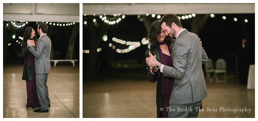 The Winfield Inn Wedding