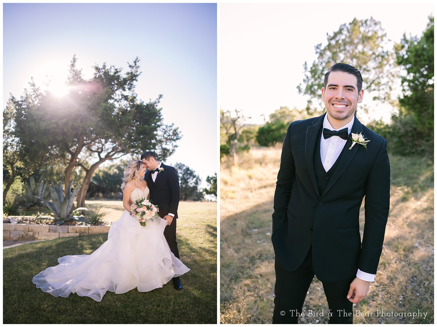 Terrace Club Dripping Springs Wedding